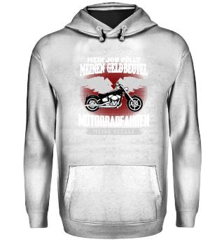 Motorrad - Fahren füllt die Seele