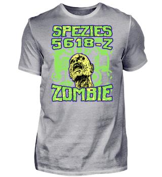 Spezies 5618-Z(ombie)