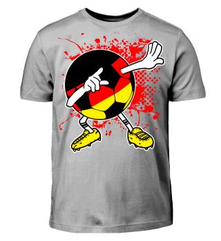 Deutschland Fußball Dab