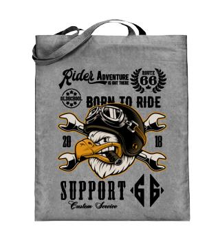 ☛ Rider · Support 66 #1.7