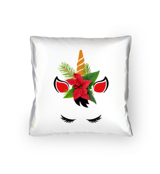 MERRY CHRISTMAS - EINHORN 1.5