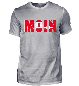 MOIN T-Shirt   Bremen