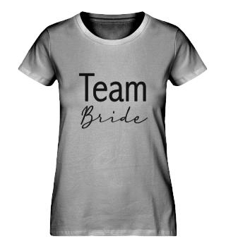 Bride Braut I do