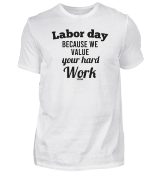 Labor Day holiday Labor USA Canada