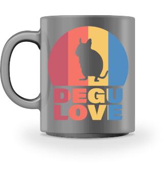 Degus Retro | Vintage Sun