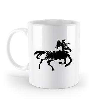 Pferd | Tassen