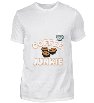 D001-0753A Kaffee Bohne Coffee - Coffee