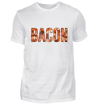Bacon Barbeque BBQ Grill Meat Gift