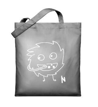Dude - Organic Tote bag
