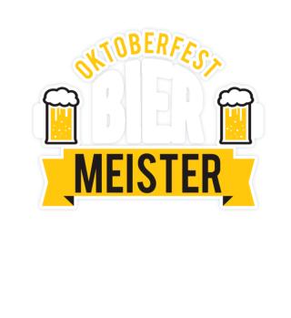 Oktoberfest Master