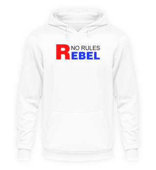 ☛ REBEL - NO RULeS #1.1FS