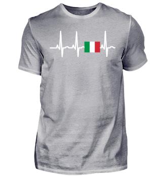 EKG Italien