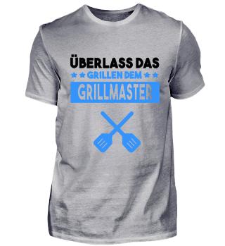 Grillmaster Grillen