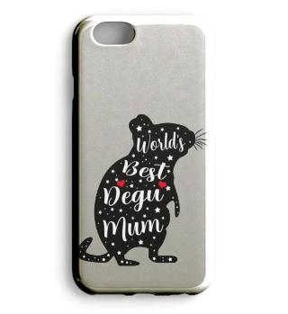 Degus | Mum Saying | Degu Owner