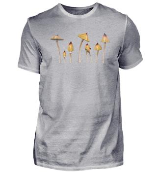 Magic Mushrooms #5