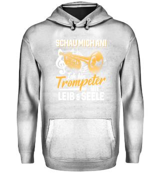 Trompeter · Blasmusik · Leib und Seele