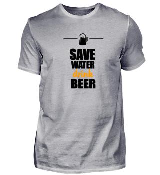 Lustiger Alkohol Spruch Party Bier