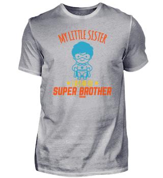Brother Sister superhero siblings