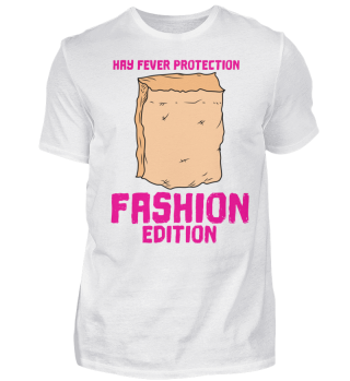 Hay Fever Protection Gift Shirt