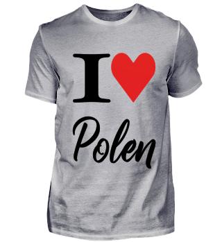 I Love Polen