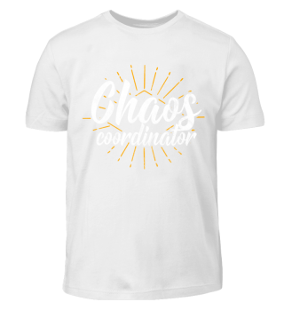 chaos coordinator - Gift for mom