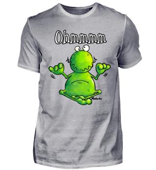 Ohmmm Frosch
