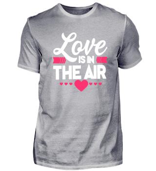 Valentinstag Geschenk - Shirt - Geschenk