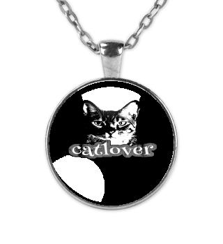 catlover - T-Shirt