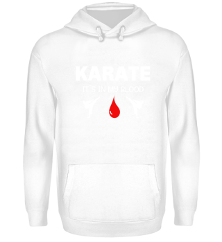 Karate Tshirt Geschenk Kampfsport