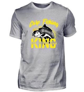 Carp Fishing King Angeln