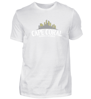 Cape Coral Shirt
