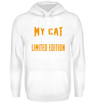 Cat Lover Owner T-Shirt Hoodie Gift Idea