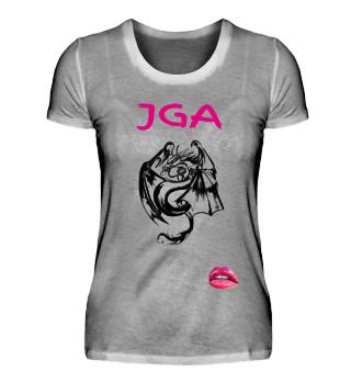 JGA by Art deSign Alinka Anna
