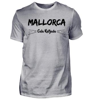Mallorca Malle Ostküste Cala Ratjada