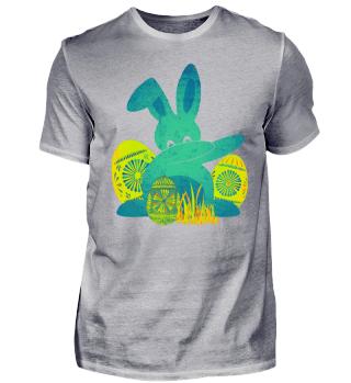 ★ Funny Dabbing Easter Bunny Eggs 8