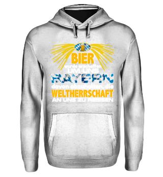 Bayern Bier Weltherrschaft
