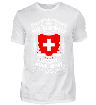 Schweiz Heimat
