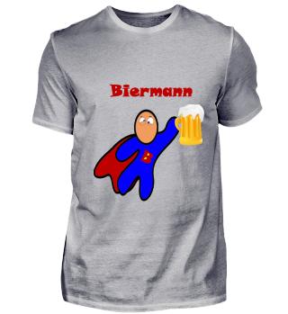 Biermann Superheld
