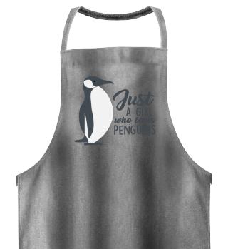 Penguins Geschenk