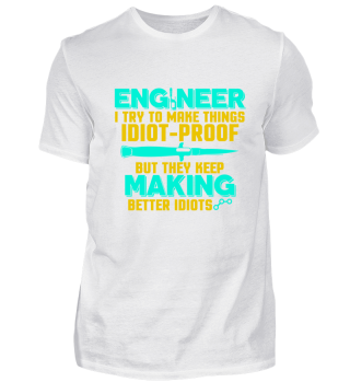 engineer funny gift
