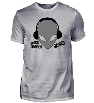 Alien Musik