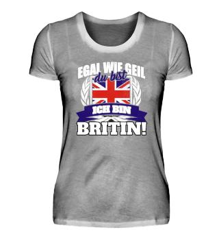 Britin Großbritannien britisch