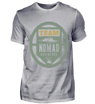 Team Nomad Adventure