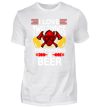 Fire Fighting&Beer