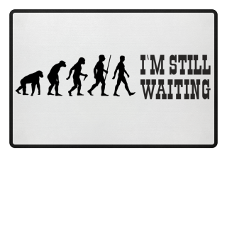 Evolution Of Humans - WAITING 1