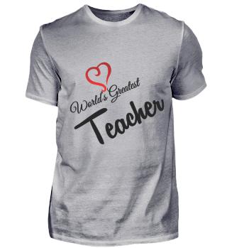 GIFT- WORLD'S GREATEST TEACHER