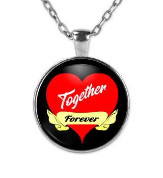 Together forever Kette