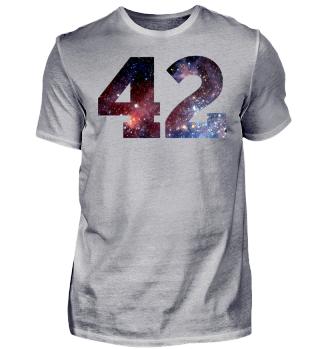 42 - Die Antwort