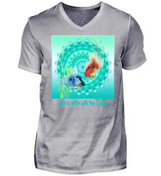 ♥ Mandala - Wisdom Life is better