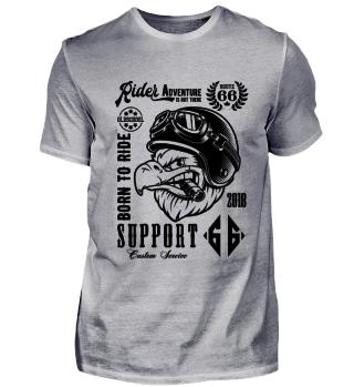 ☛ Rider - Support 66 #1.17